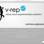 [V-REP] 物理エンジンのバージョン