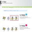 vrep-install-startup