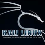 WEPキークラックの方法 – Kali Linuix